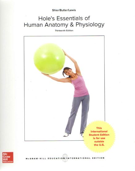 WWW.PBFORBOOK.COM...=^--^=. - 9781260083347 - Hole\'s Essentials of ...